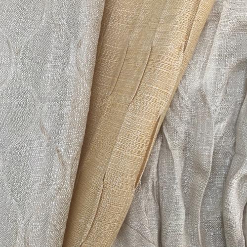 Sun Cloth Flax Pleats