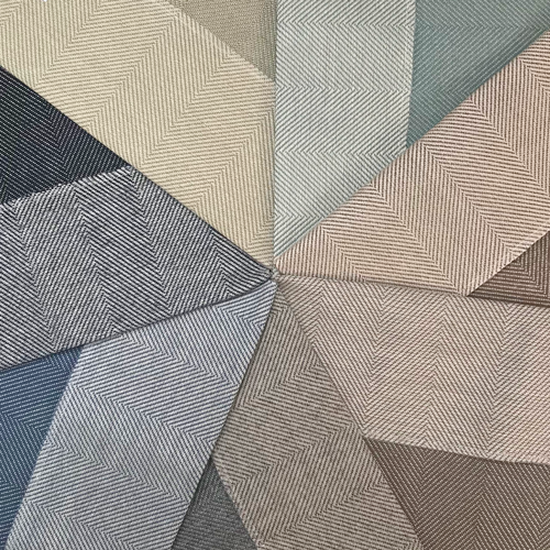 SUN CLOTH HERRINGBONE -