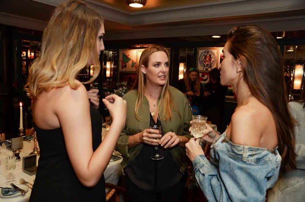 Amber, Marisa & Natalie
