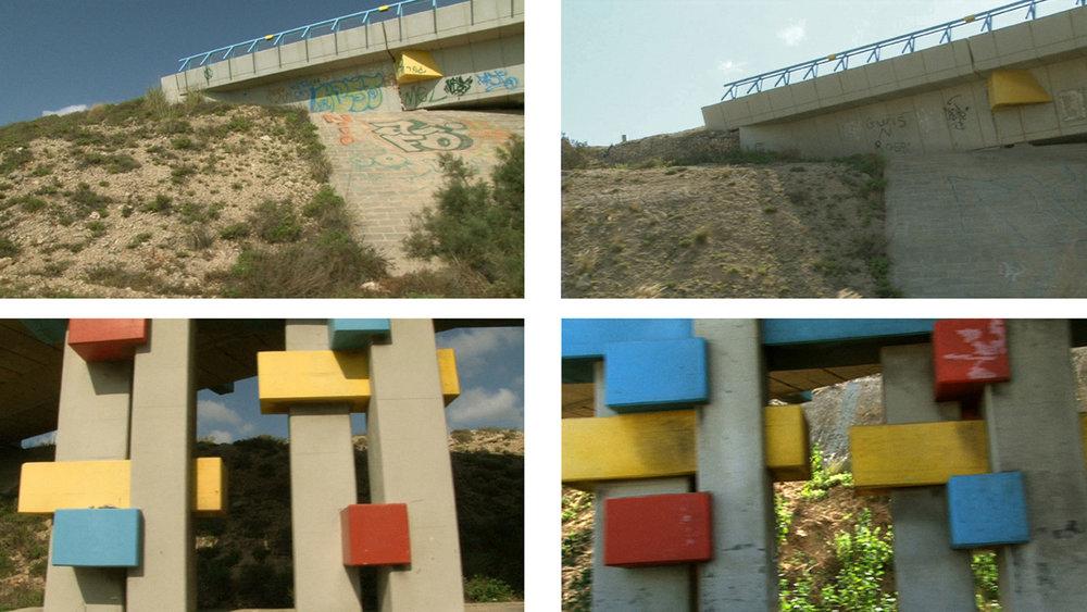 Under the Bridge (1) , 2009.