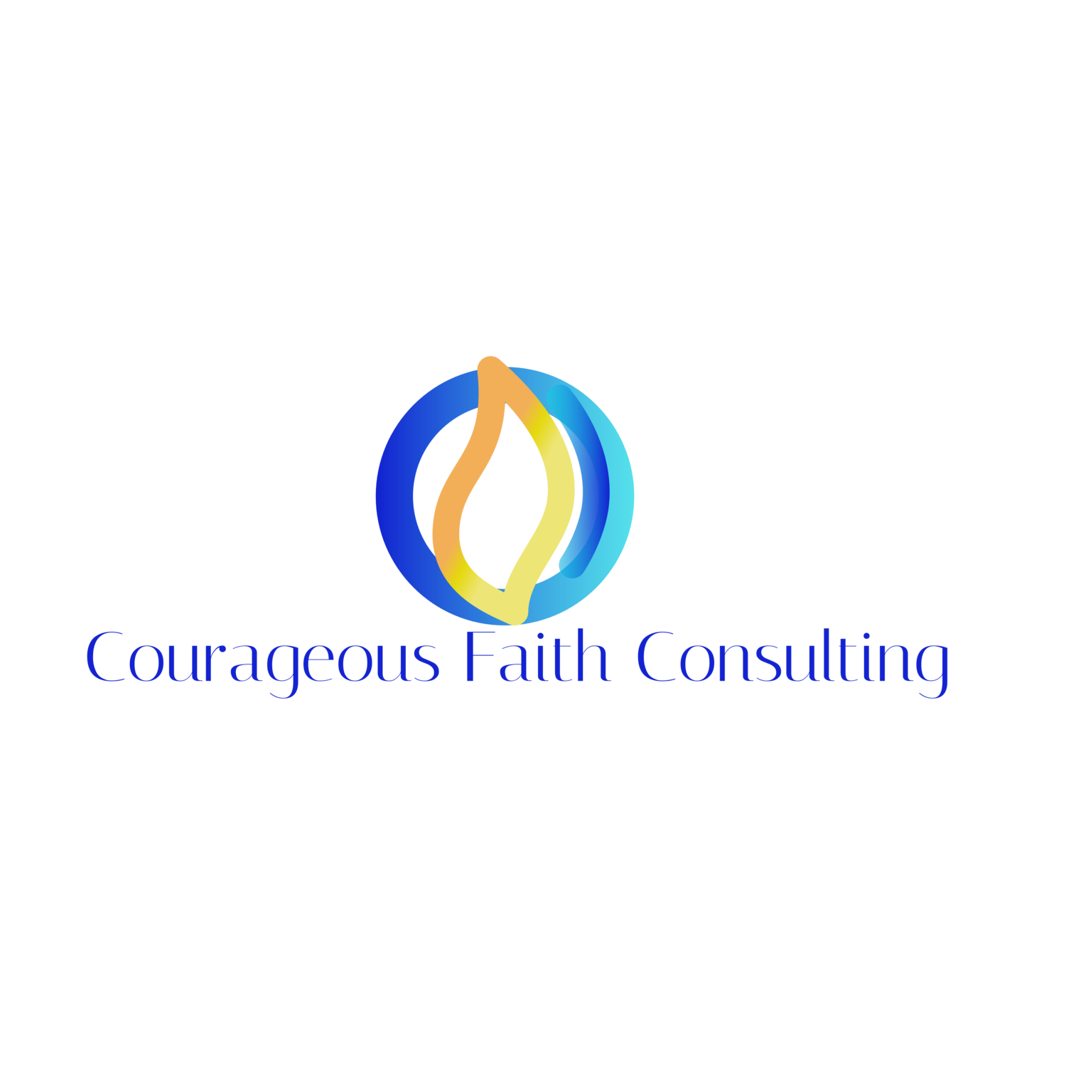 Courageous Faith Consulting