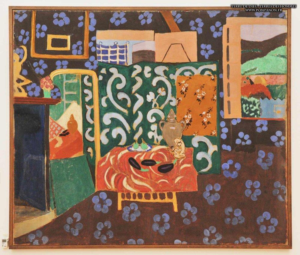 Henri Matisse, 1911