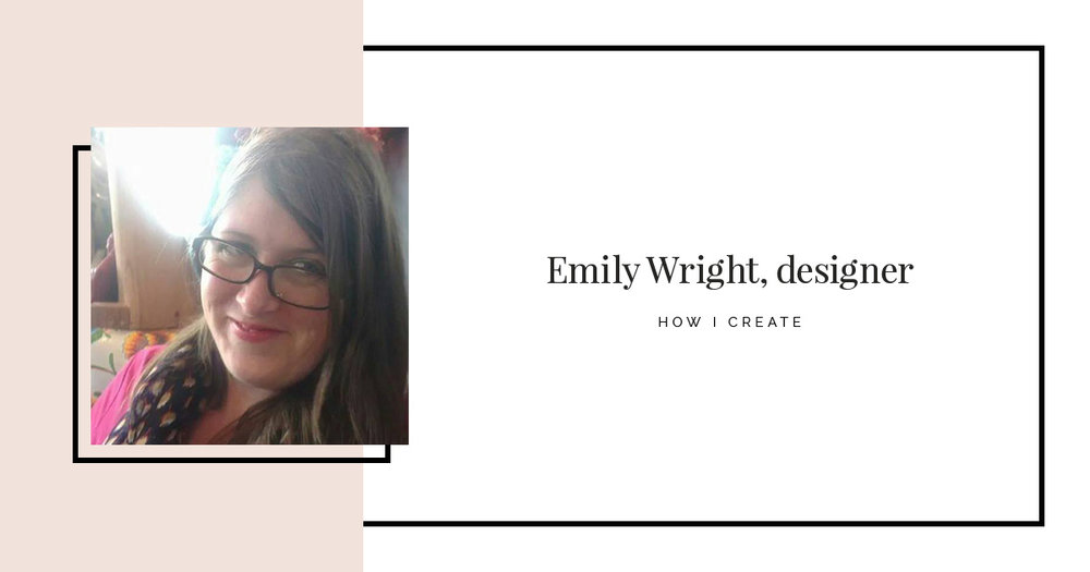 How I Create: Emily Wright, Cuttlefishlove - The Collative