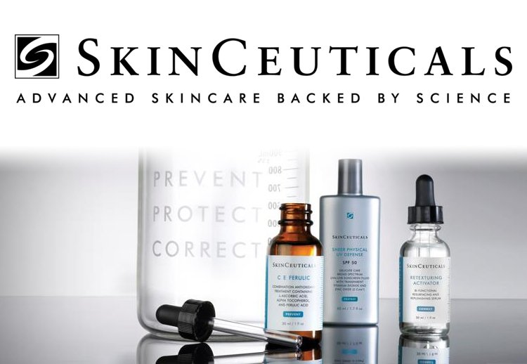 SkinCeuticals  Product Line