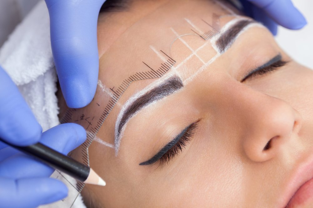 Planning Microblading Planing