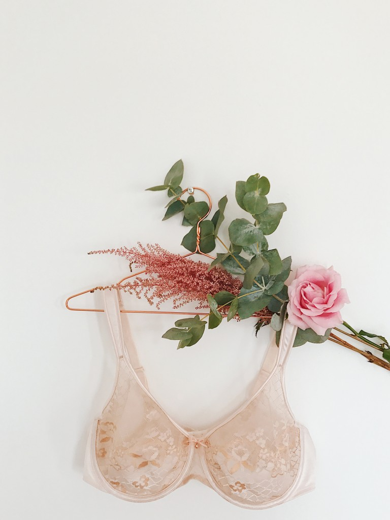 Empreinte Melody Underwired Seamless Bra in Nude