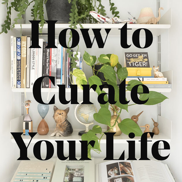 Lizzie Evans  How to Curate Your Life