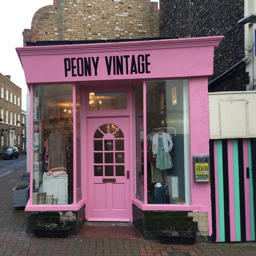 Peony Vintage Margate.JPG