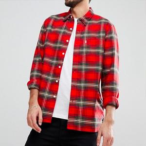 Levis Tartan Shirt.jpg