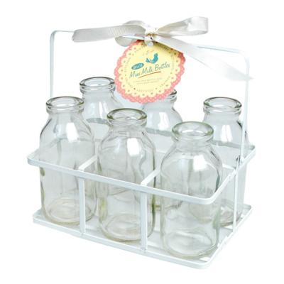 Milk Bottles | £9.99