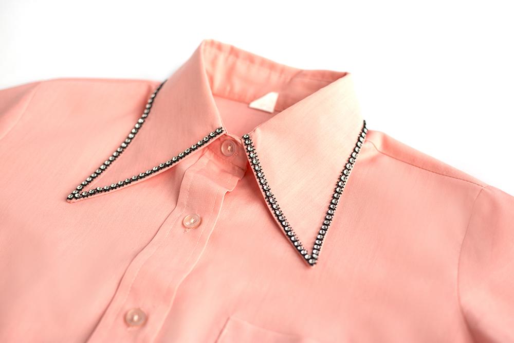 Gucci Inspired Diamonte Shirt Collar4.jpg