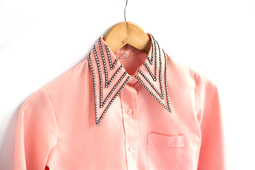 Gucci Inspired Diamonte Shirt Collar.jpg