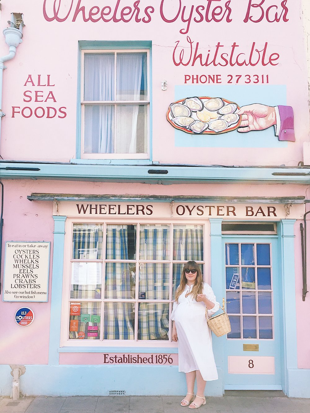 24 hours in whitstable betty magazine malvernweather Images