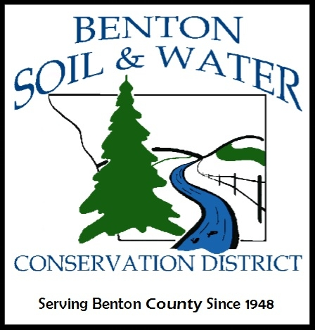 Benton Soil & Water Conservation District