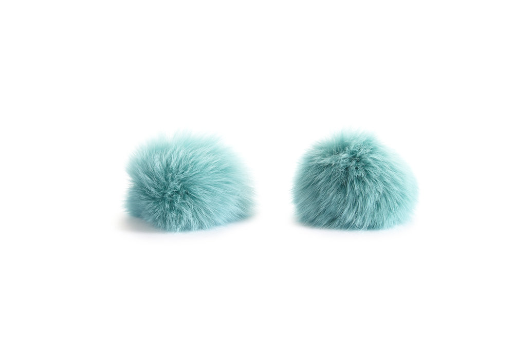 LIGHT TURQUOISE FOX POM POMS.jpg