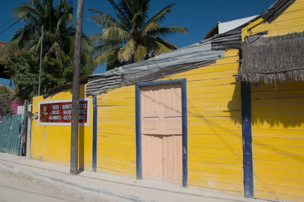 yellow-hut-holbox