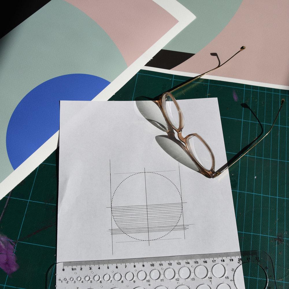 GEOMETRIC-ARTWORK-STUDIO