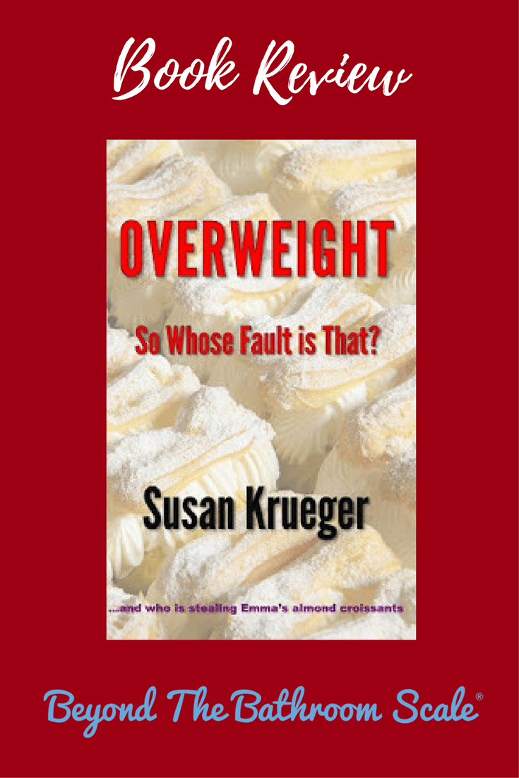 Overweight whose fault is that