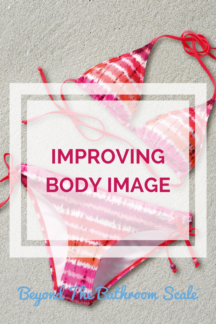 improve your body image