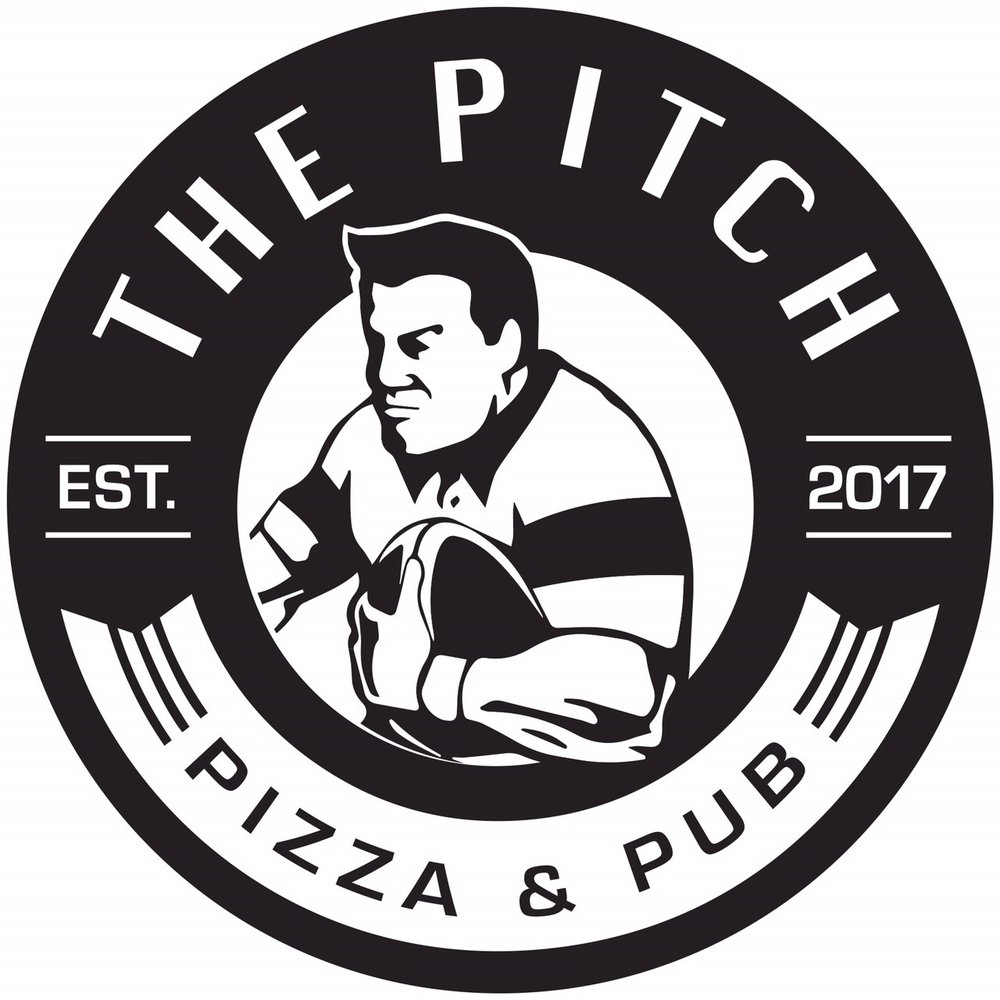 The Pitch Pizza and Pub Springfield, MO Logo
