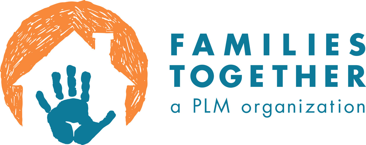 Families Together logo