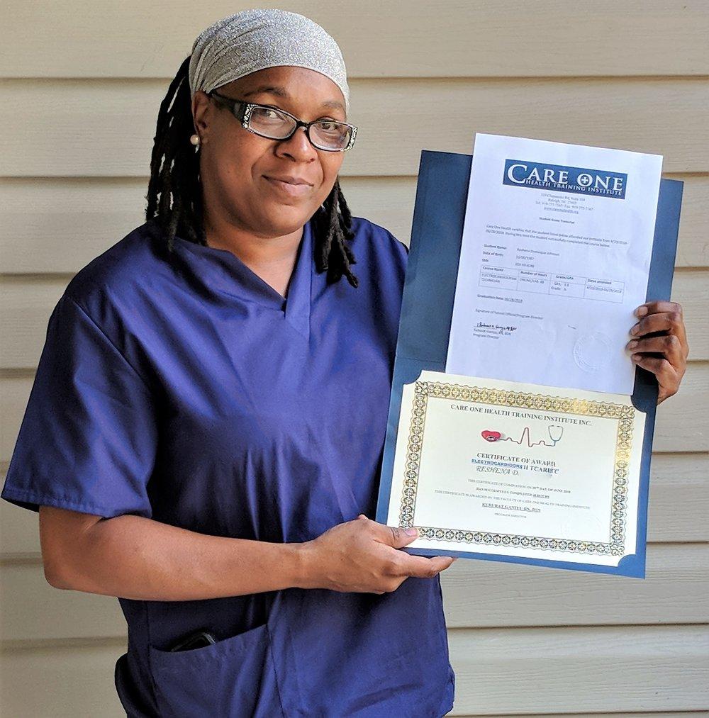 Reshena diploma.jpg