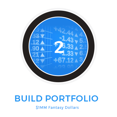 Join a contest and create your $1MM fantasy stock portfolio.  Learn more  about contest rules.