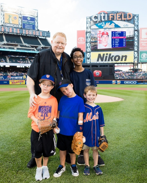"""The New York Police & Fire Widows' & Children's Benefit Fund, also known as Answer the Call, was founded in 1985 by Daniel J. """"Rusty"""" Staub (New York Mets Hall of Famer). Answer the Call's mission is to provide financial assistance and a network of support and special events for the families of New York City Police Officers, Firefighters, Port Authority Police, and EMTs who have been killed in the line of duty. Answer the Call provides financial assistance to grieving families immediately after they lose their loved one and continues to provide assistance in the form of annual stipends for the remainder of each widow or widower's life. This year the annual stipend will be $7,000. In 2018 alone, we expect to distribute approximately $4 million directly to the families of our fallen heroes. In addition, Answer the Call provides a variety of special events and other opportunities throughout the year to help its families cope and connect.  Since its inception, Answer the Call has distributed over $140 million to the families of New York City Police Officers, Firefighters, Port Authority Police, and EMS Personnel who have been killed in the line of duty. Over the course of a widow or widower's lifetime Answer the Call expects to provide them each with over $250,000 dollars.  This year, Master class player, Steve Ketchum played on behalf of Answer the Call and won second place raising $60,000.  To learn more about Answer the Call, visit  answerthecall.org."""