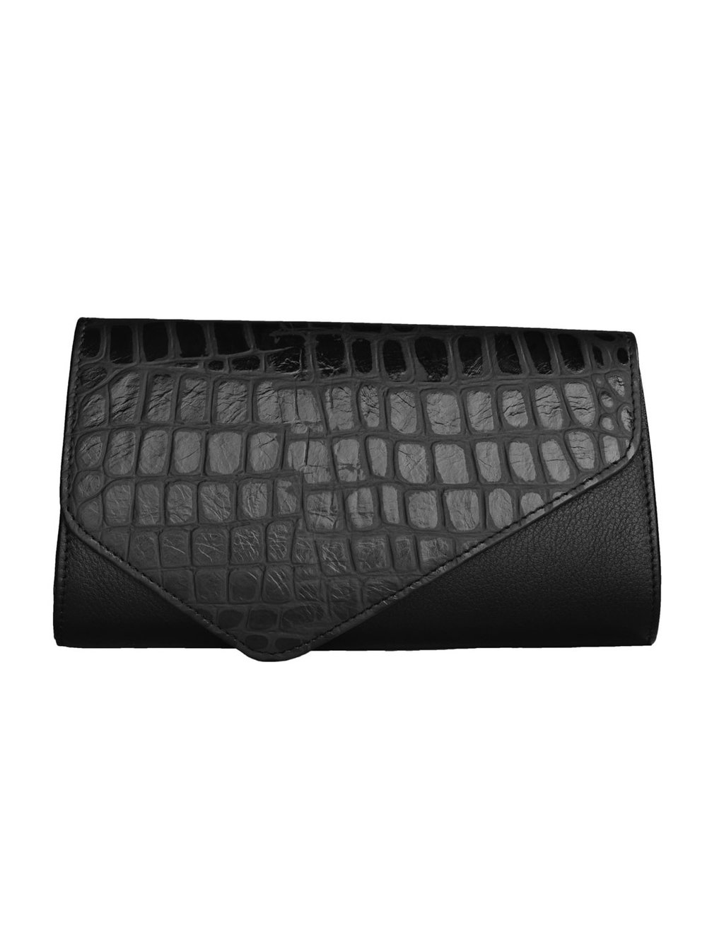 Clutch negro - $170