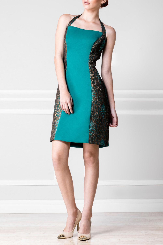 Vestido verde - €200