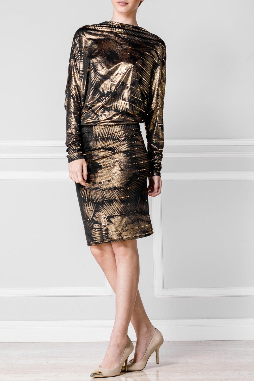 Vestido Manta - €75