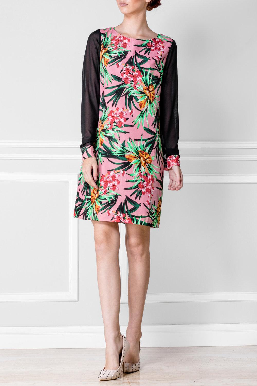 Vestido Silv rosa - €75