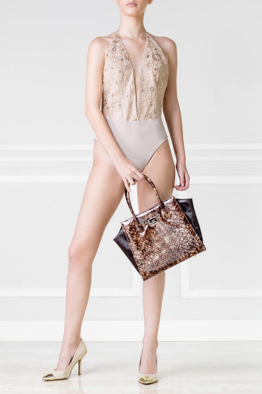 Body nude - €50