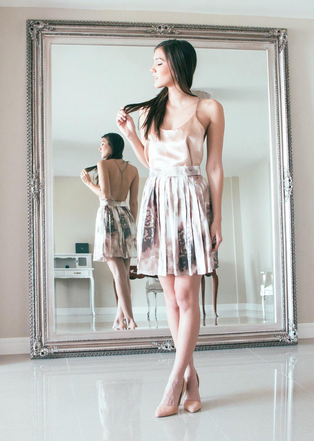 Sandra Nieto- Blogger