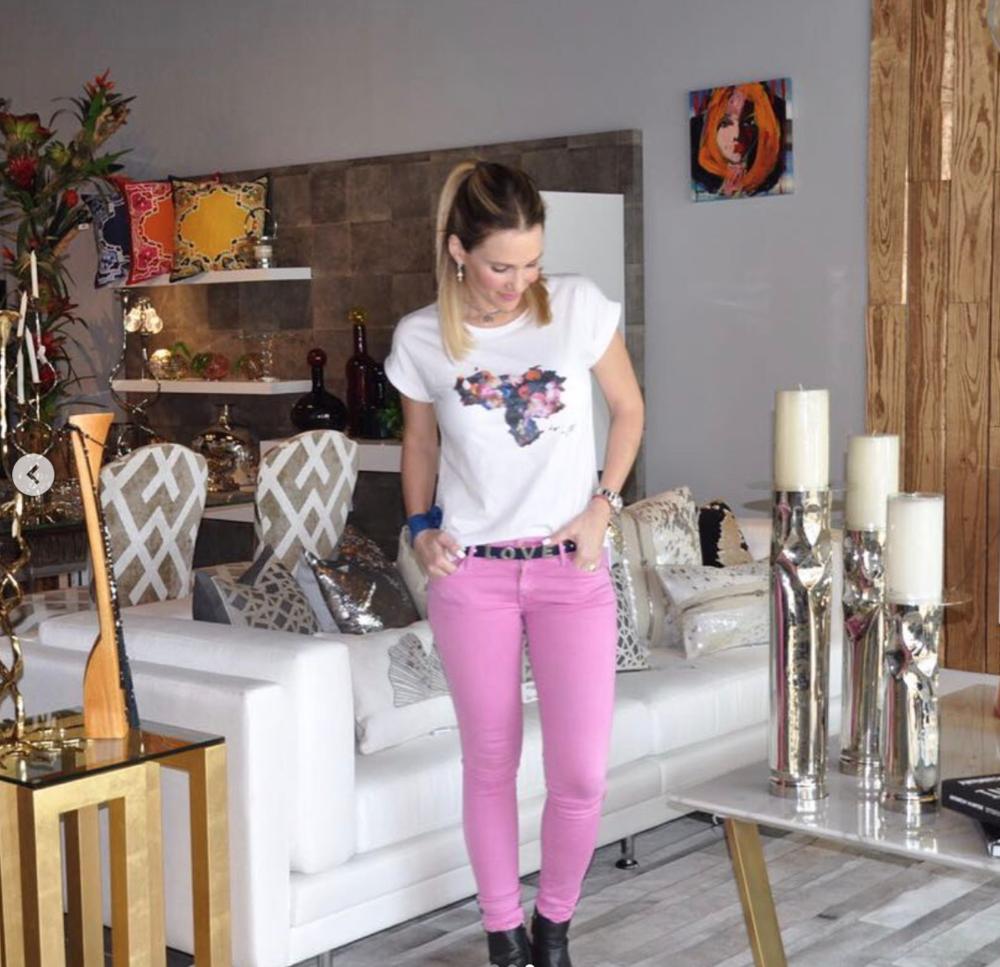 Camila Canabal- Actriz & Presentadora