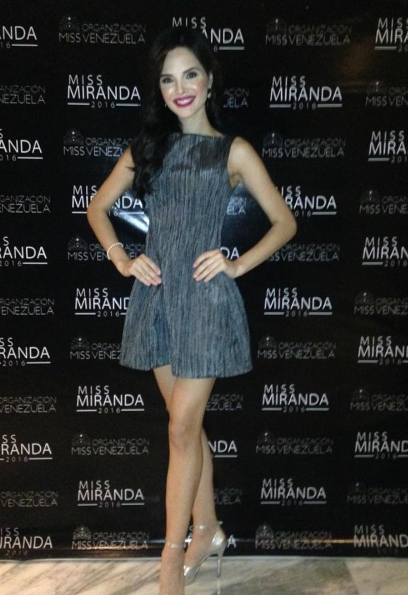 Jessica Duarte- Miss Venezuela Internacional 16