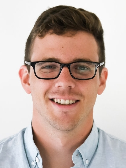 James Parker, Composer/Host