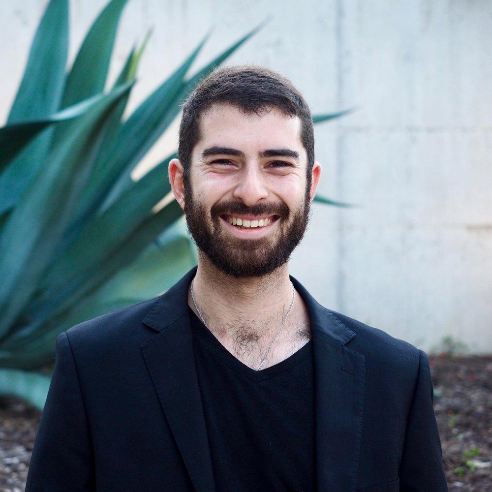 Jacob SchnitzerDensity512 co-artistic directorconductor -