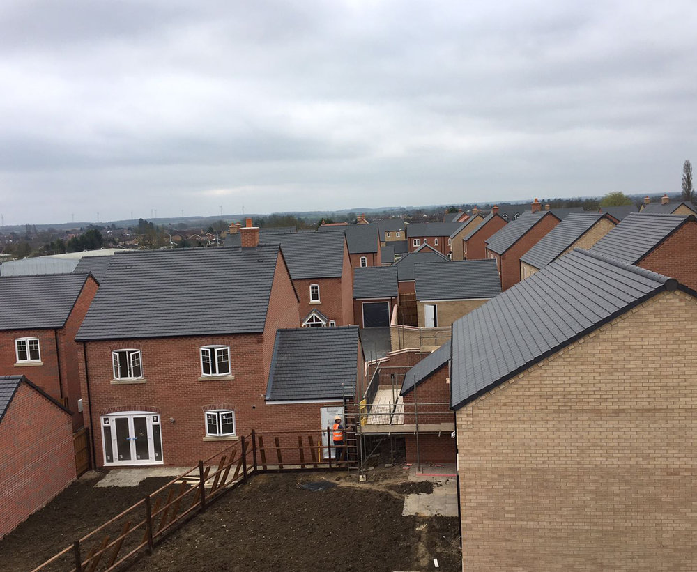 New Builds -