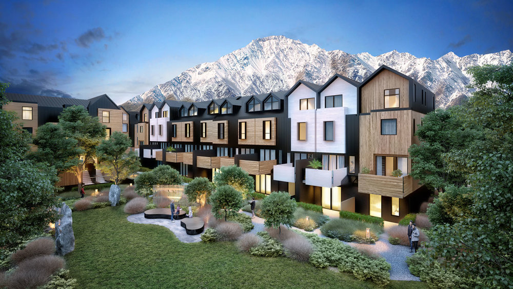 Remarkables-Residences