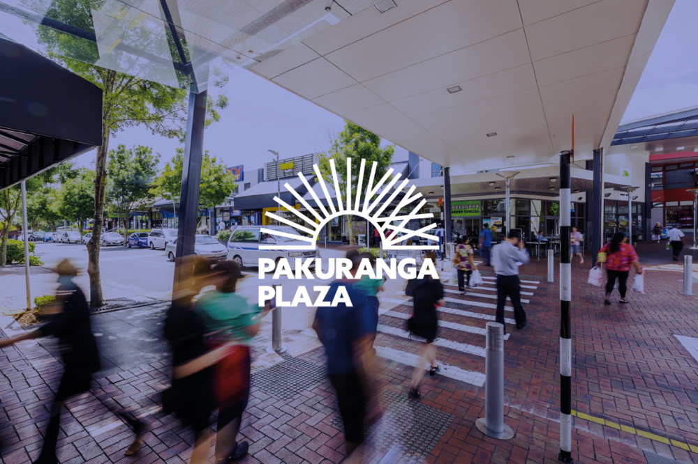 Pakuranga Plaza
