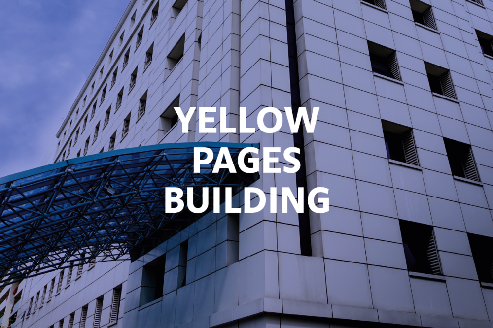 Yellow Pages Building