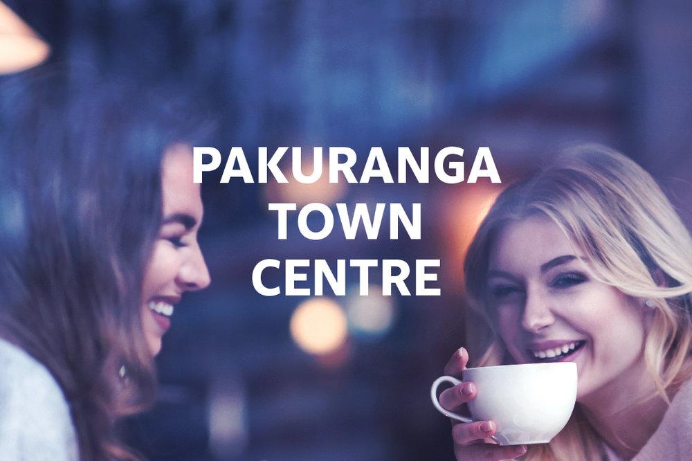 Pakuranga Town Centre