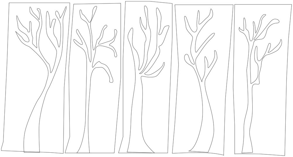 Initial Sketch of idea