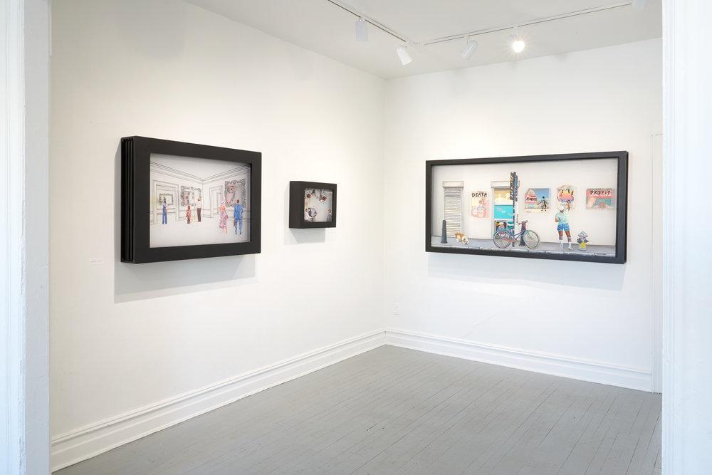 Cusp Gallery