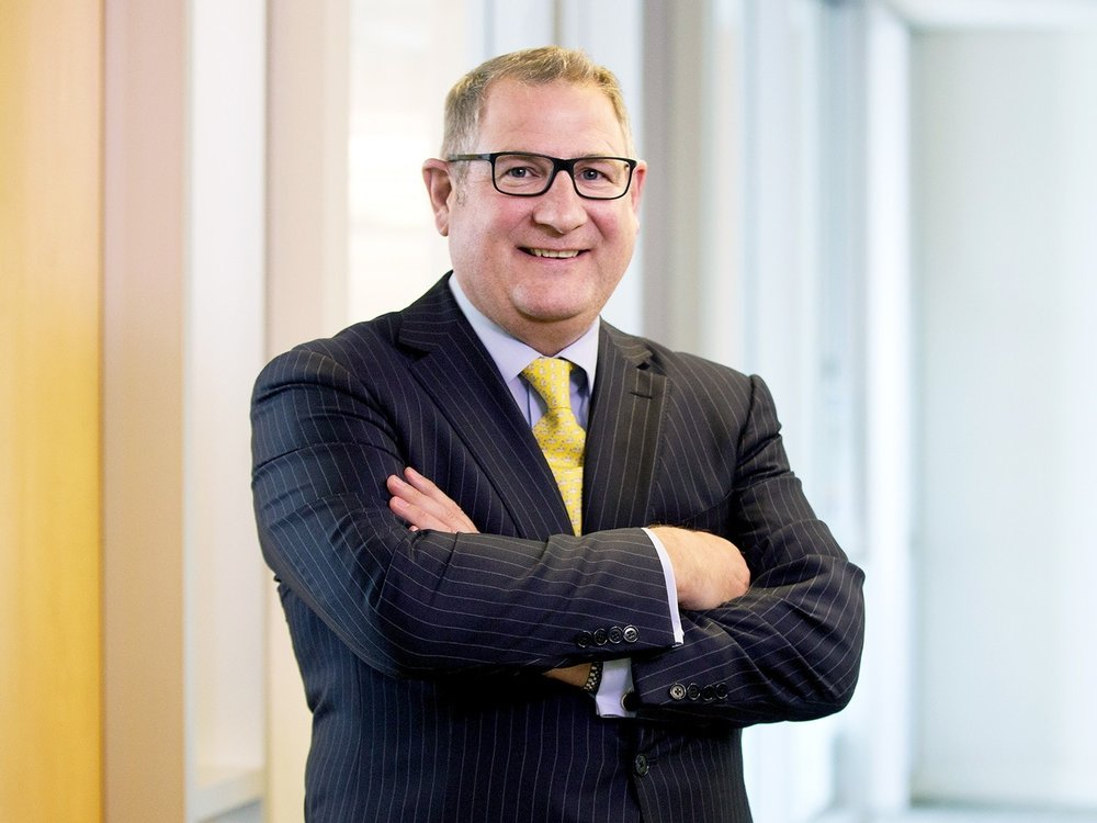 Russell Hensely - McKinsey & Co