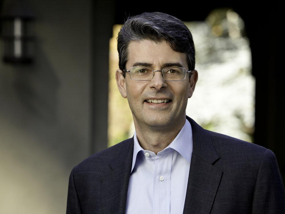 Evangelos Simoudis - Author/VC