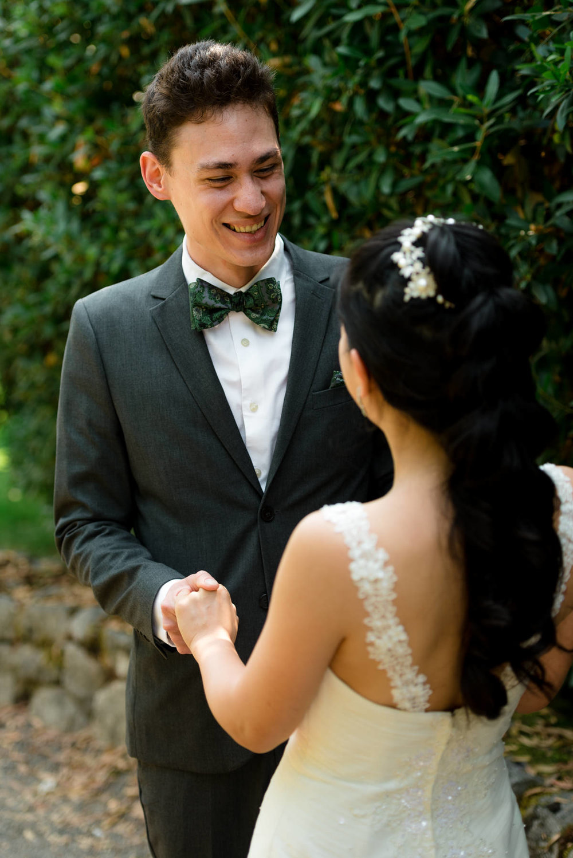 Andrew Tat - Documentary Wedding Photography - Heritage Hall - Kirkland, Washington - Grace & James - 01.JPG