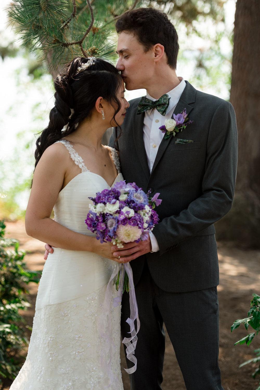 Andrew Tat - Documentary Wedding Photography - Heritage Hall - Kirkland, Washington - Grace & James - 25.JPG