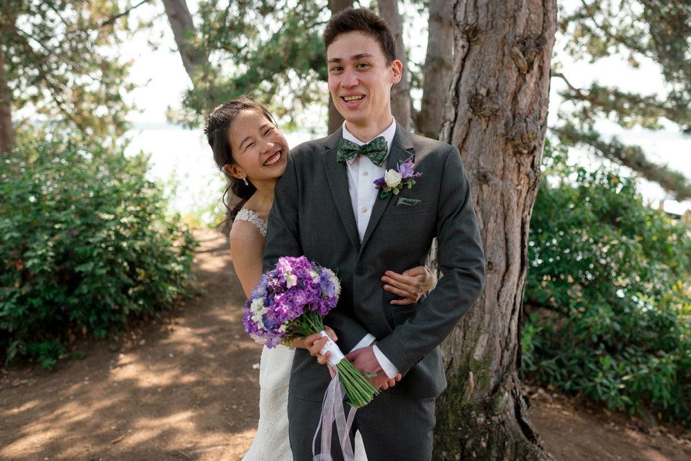 Andrew Tat - Documentary Wedding Photography - Heritage Hall - Kirkland, Washington - Grace & James - 26.JPG